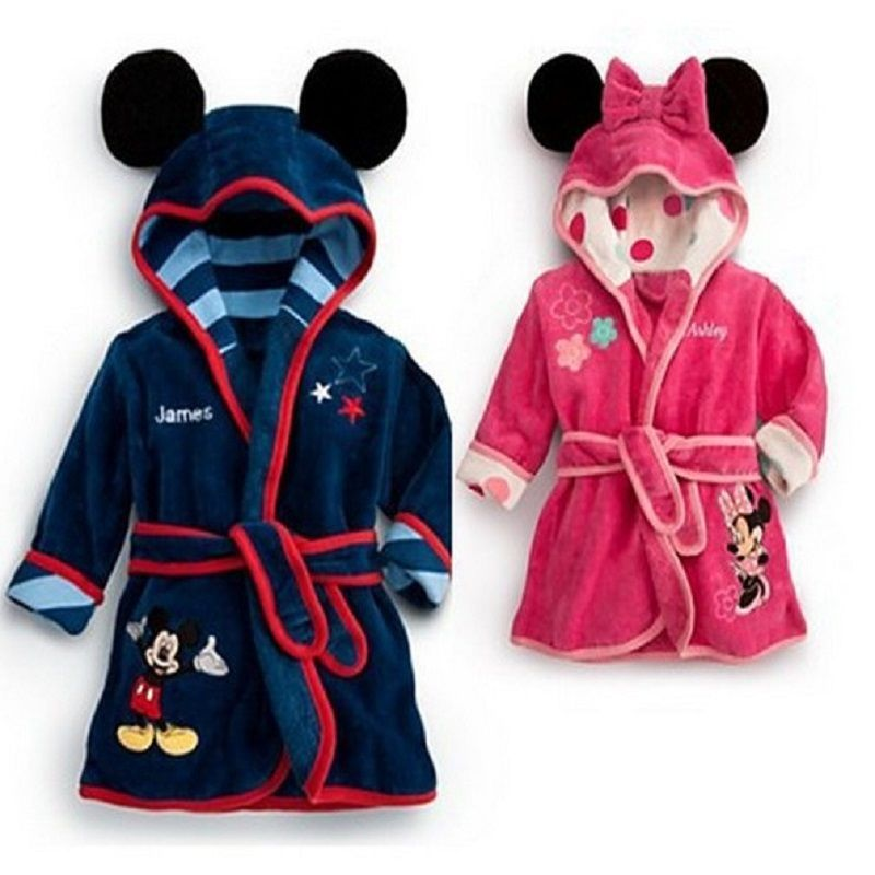 Childrens Character Dressing Gown | childrens Pyjamas | Pinterest