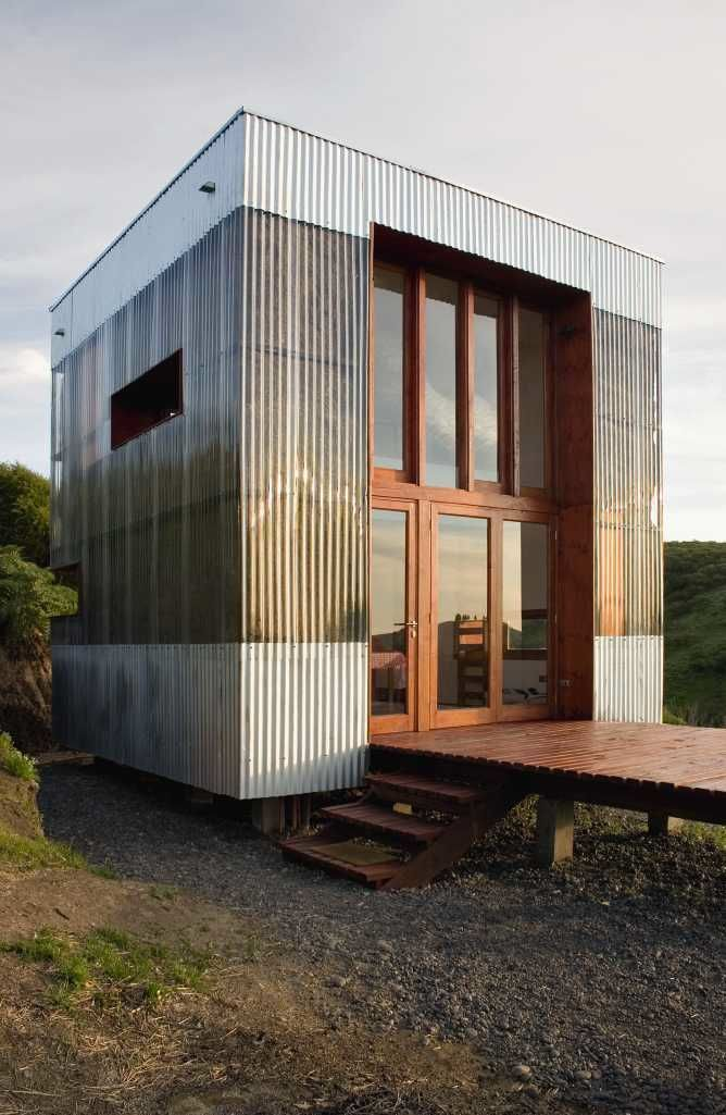 5 Tiny House Designs 2019 Plan Designs Around The World: Beautiful Cabins Around The World Built With An Eye On Budget And Environment