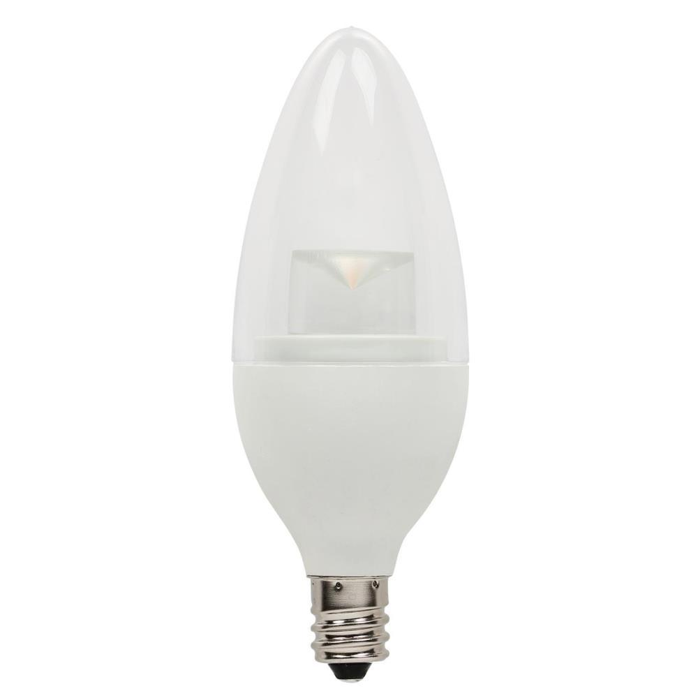 40w equivalent soft white b11 dimmable energy star led light bulb 40w equivalent soft white b11 dimmable energy star led light bulb arubaitofo Image collections
