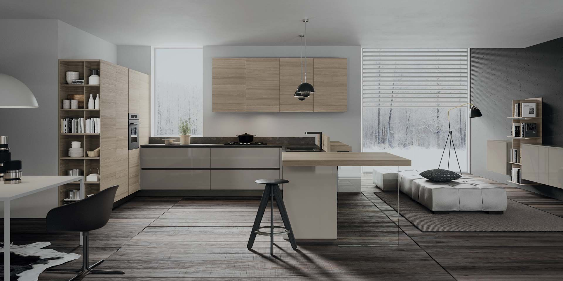 Great quality Italian kitchens at affordable price. Visit our NYC ...