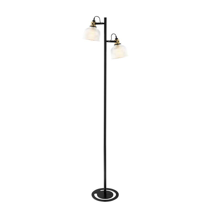 Verve Design 170cm Sian Floor Lamp Ideas For The House Floor Lamp Flooring Lighting