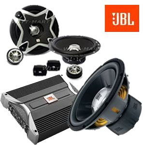 audio mobil jbl sound system by harman kardon