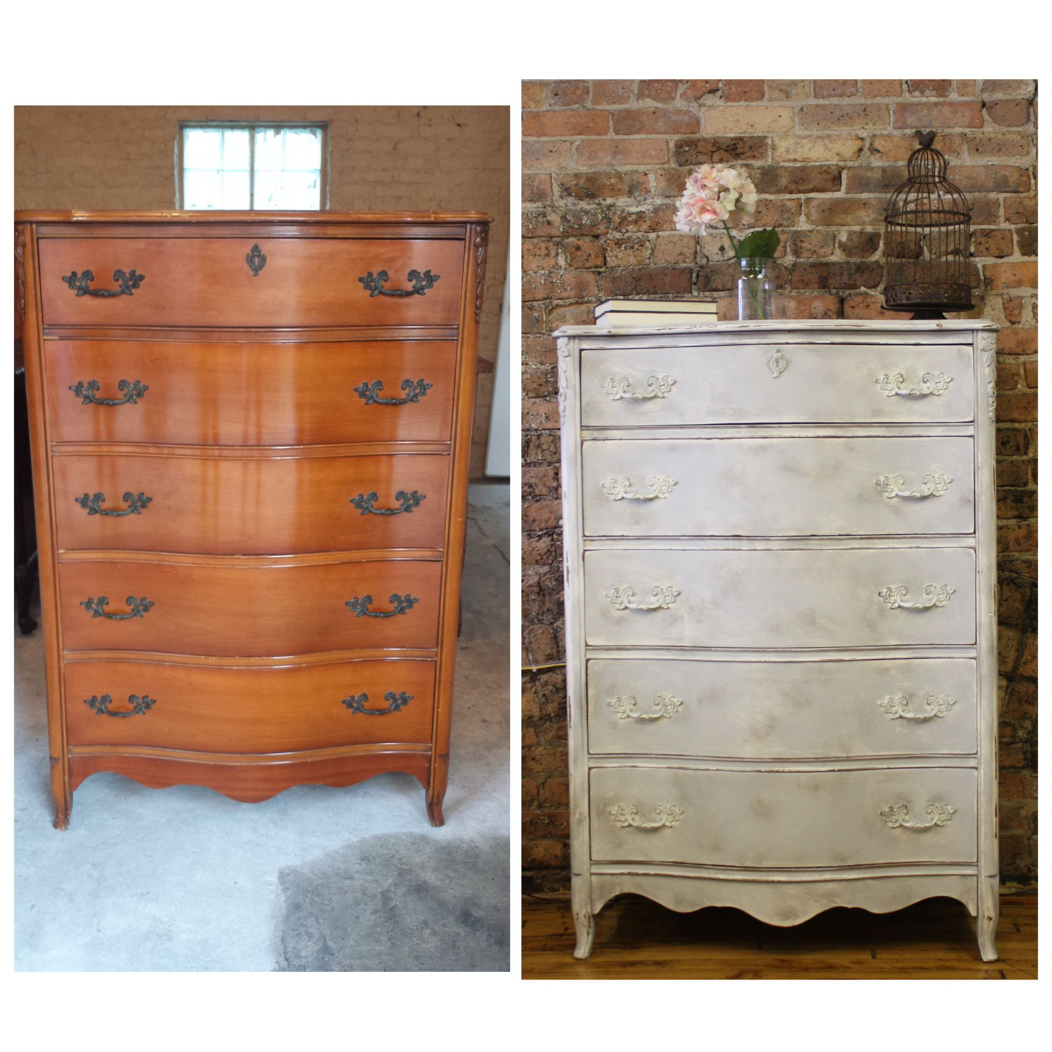 antique distressed furniture. Antique, Distressed, Rustic, Vintage, Curvy, Country, Farmhouse, Light Gray Antique Distressed Furniture I