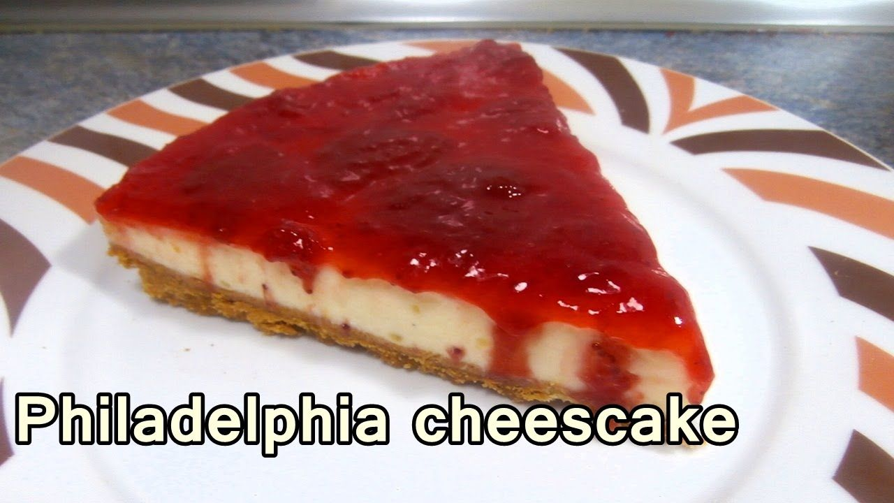 No bake cheesecake recipe easy desserts recipes for beginners to food forumfinder Choice Image
