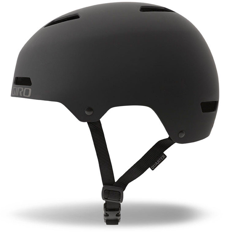 Giro Quarter Mips Bike Helmet 2020 Small In Black Skateboard