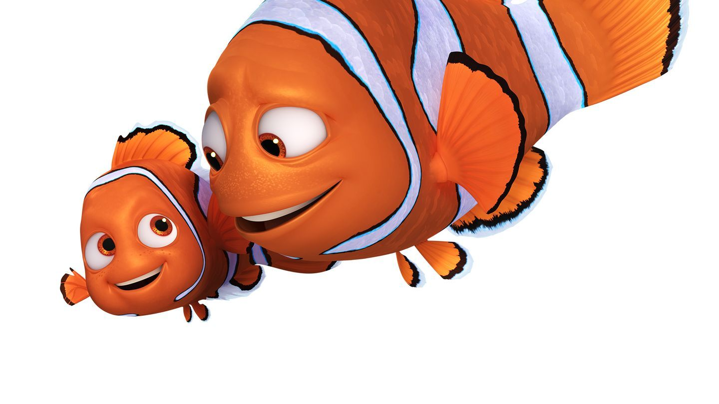 Here\'s How Finding Dory Honored The Original Voice Of Nemo ...