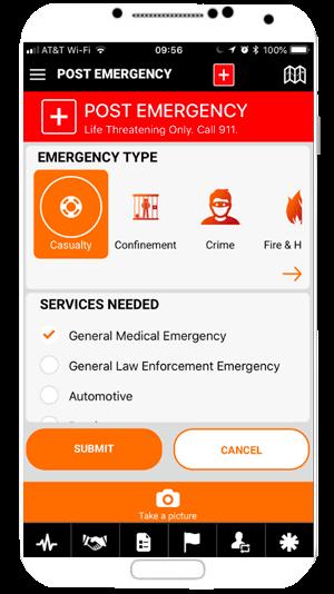Disaster Management Data Benefiting Fema Eoc And The People Disaster Response Emergency Medical Improve Communication