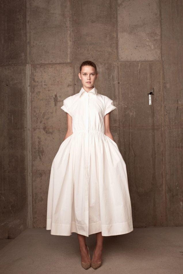 rosie assoulin | inspiración | pinterest | moda, vestidos y ropa