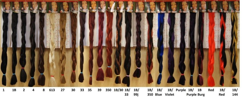 XPRESSION COLOUR CHART ... | Hair Styzzles in 2018 | Hair ...