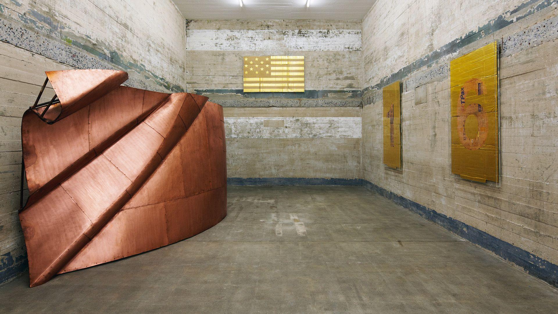 Boros Collection Sammlung Boros Contemporary Art Space Art Berlin Art