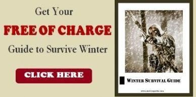 Winter Survival Guide #diysurvivaltips #wintersurvivalsupplies Winter Survival Guide #diysurvivaltips #wintersurvivalsupplies