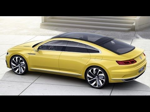2017 New Cars Coming Out Volkswagen Cc