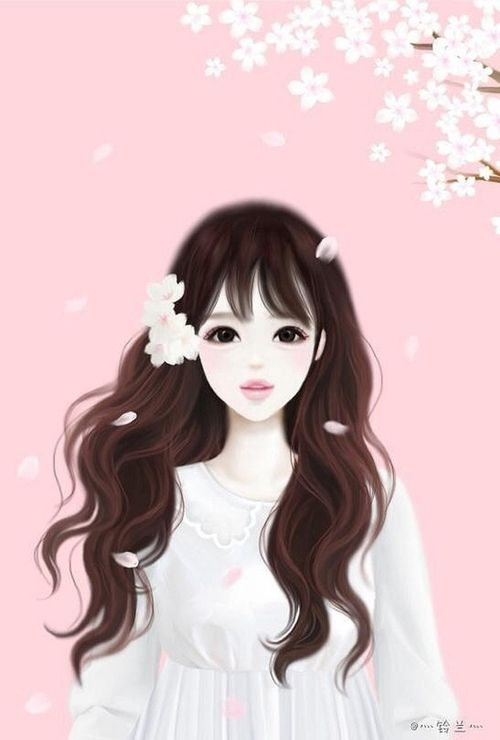 Imagem De Anime Cute And Anime Girl