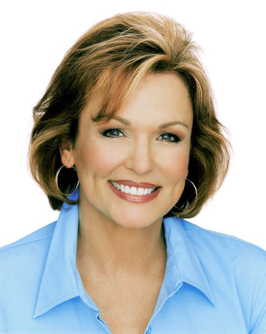 phyllis george photos