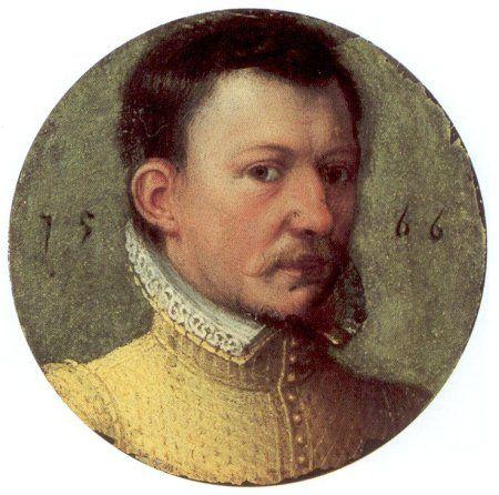 JAMES HEPBURN, IV DUQUE DE BOTHWELL Y TERCER MARIDO DE MARÍA ...