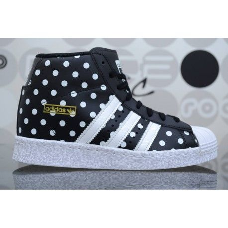 adidas a pois superstar