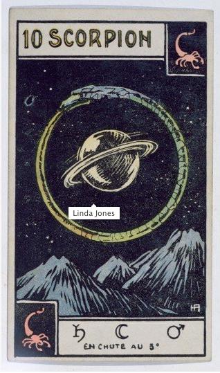 Scorpio Tarot Card Reading For 2018