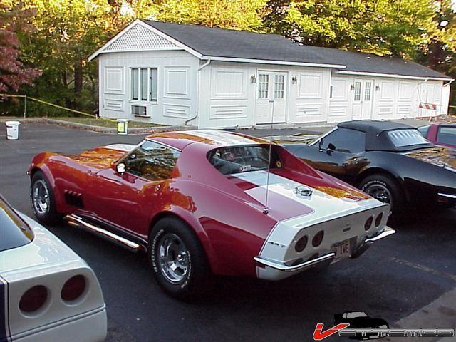 1968 Baldwin Motion Corvette Phase Iii 454 Chevy Muscle Cars Chevrolet Corvette Corvette Summer