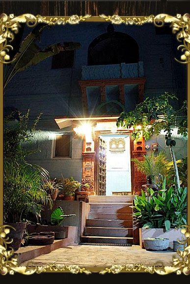 Yogi Guest House Jodhpur Rajasthan | Heritage Guest House in Jodhpur | Best Budget Guest House In Jodhpur