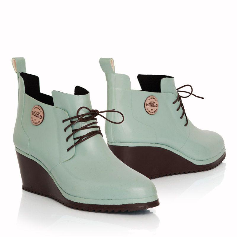Lace Up Shoe  4058330184
