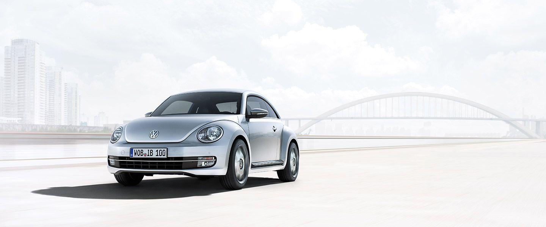Volkswagen Beetle / Fusca.