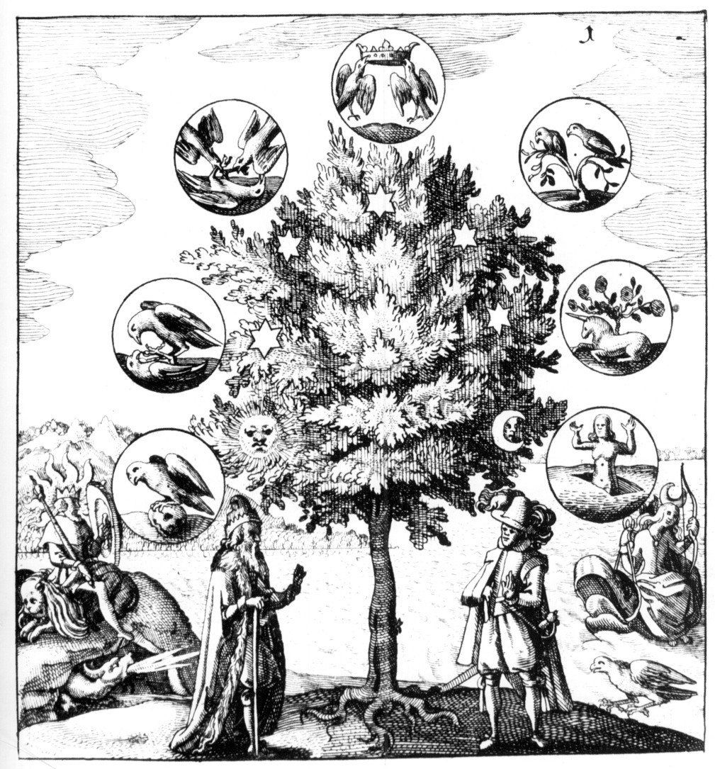 Johann daniel mylius philosophia reformata frankfurt 1622 johann daniel mylius philosophia reformata frankfurt 1622 alchemy symbolsoccult biocorpaavc Images