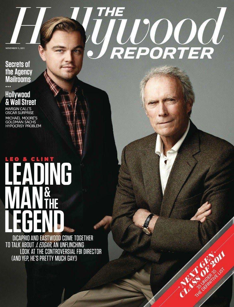 Clint Eastwood Magazine Covers My Idol