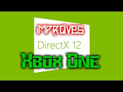 Xbox One CPU is a BEAST with DirectX12 HKG XboxOne