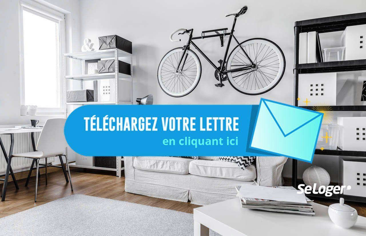 Conge Pour Vente Telechargez Un Modele De Lettre Type A Envoyer Au Locataire Lettre A Logement Modeles De Lettres
