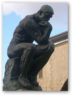 The Thinker Statue Rodin The Thinker Auguste Rodin Art
