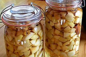 Apfellikör von akoehl | Chefkoch