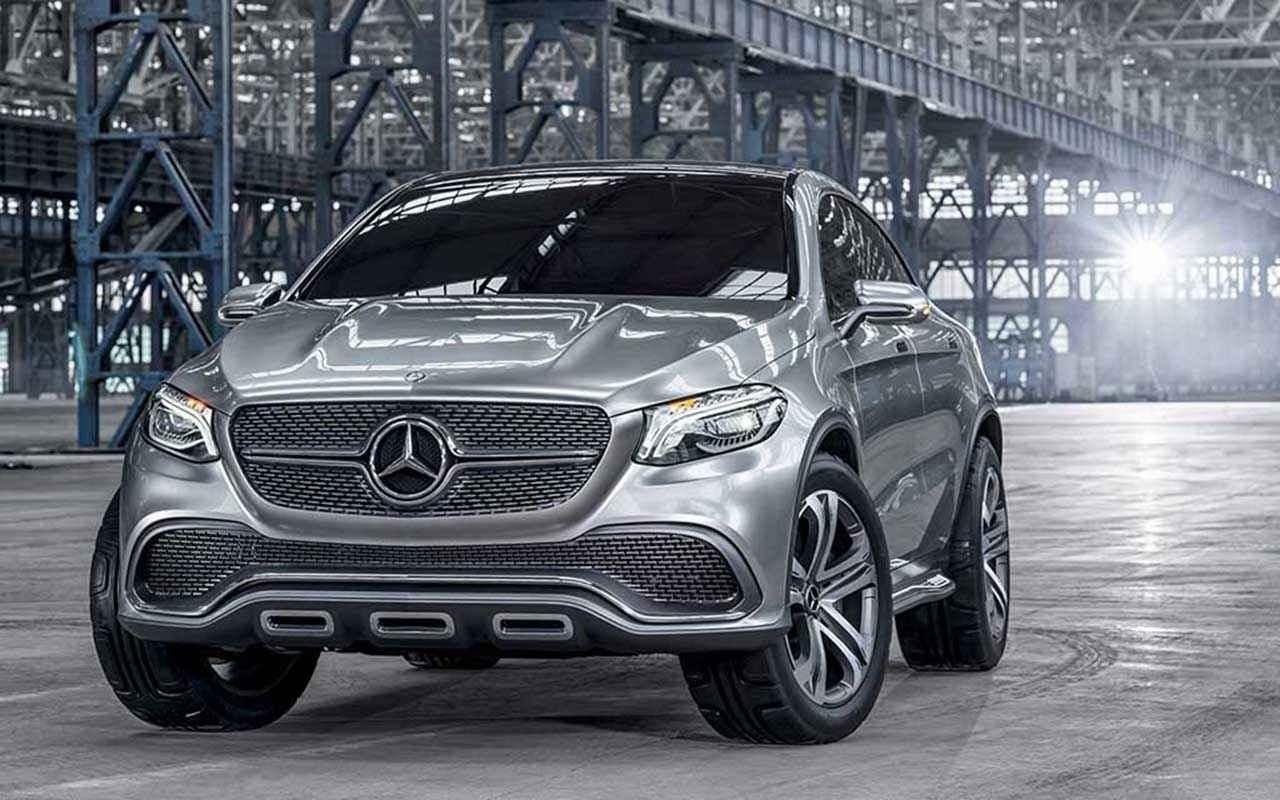 2018 Mercedes Benz Ml Design And Price Car Specs For