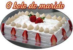 Panelaterapia | Bolo de Aniversário: Fácil e Barato | http://panelaterapia.com