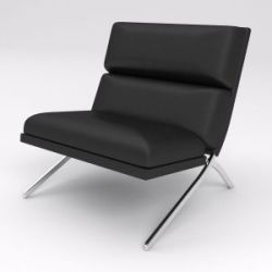 The Barcelona Chair Is So Comfortable Roommates Will Be Fighting Over Who Gets To Use