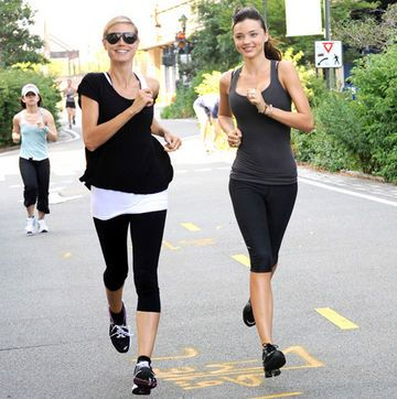 Your Three Week Guide To A Better Body - Marie Claire Magazine - Yahoo! New Zealand Lifestyle