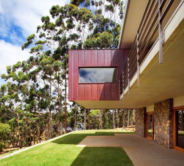 Exceptional Bright And Cosy Home In Australia: The Yallingup Residence Great Ideas