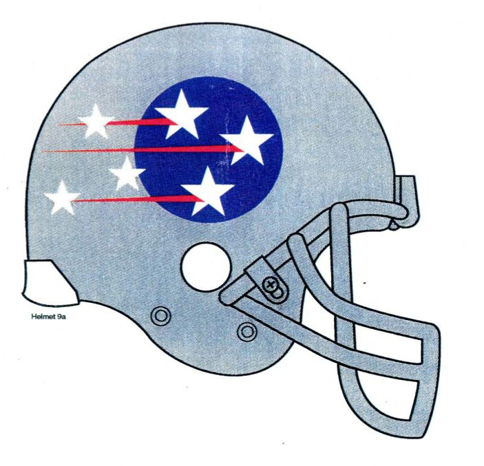 Prototype patriots logo / helmet Patriots logo