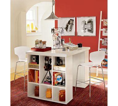 Bedford 3x3 Bookcase Office Interior Design Home Office Design