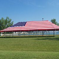 Custom Printed Tents Photo Gallery & Custom Printed Tents Photo Gallery | AWF Cook-off Ideas ...