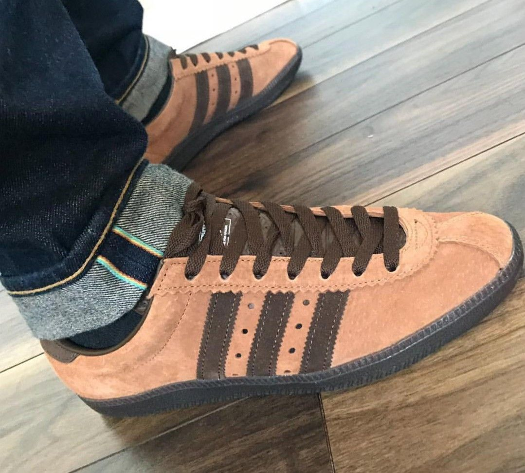 release date: sneakers for cheap get new Adidas Padiham on feet on the street | Kicks | Adidas ...
