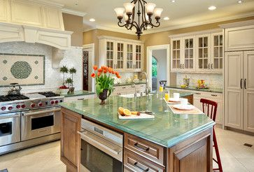 Kitchen Remodel Contemporary Kitchen San Francisco By Custom