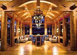 pioneer log homes - Google Search