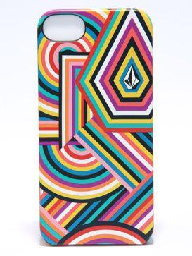 volcom stone ipod