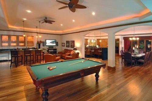 Billiards Pool Man Cave Kingdom 00005 (500×