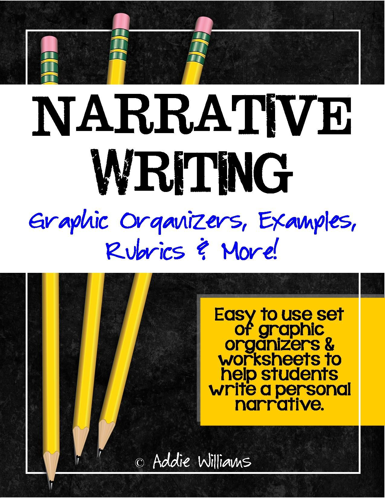 read narrative essays