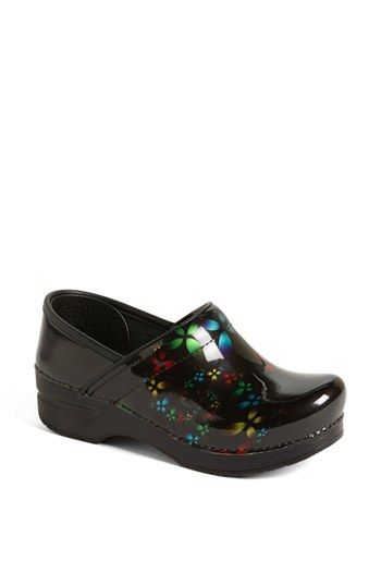 a511074eae7 Dansko  Professional  Clog available at  Nordstrom