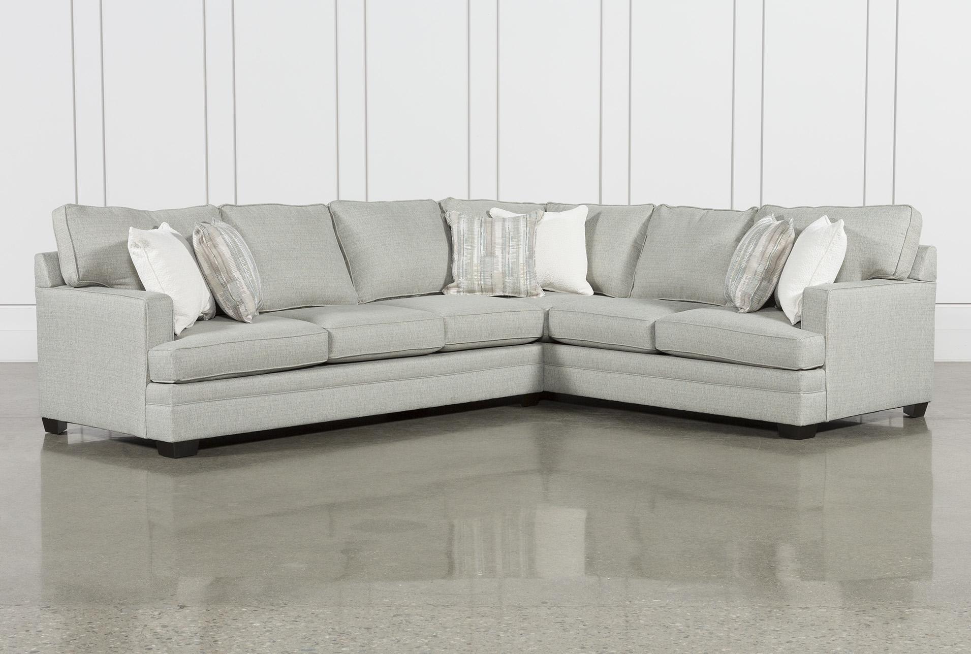 Josephine Ii 2 Piece Sectional With Left Arm Facing Sofa 2 Piece