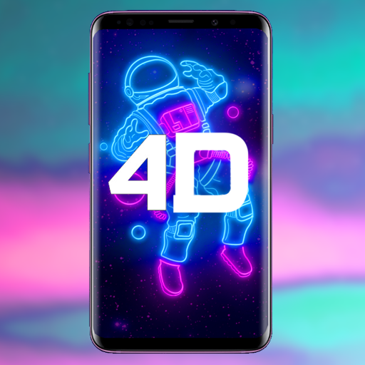 Download 3D Parallax Background 4D HD Live Wallpapers 4K