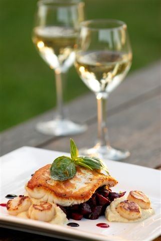 Simple wine and food pairings how to choose wine to complement your simple wine and food pairings forumfinder Gallery