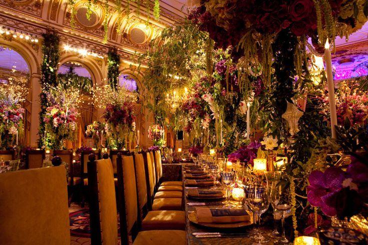 David Tutera Wedding Ideas Anniversary Celebration